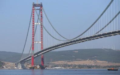 Bakan Karaismailoğlu Çanakkale Köprüsü'nün geçiş ücretini açıkladı