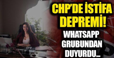 Balıkesir'de CHP'de istifa depremi! Gizemli istifalar sır gibi saklanıyor