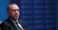 ERDOĞAN - Başkan Erdoğan'dan ABD'de yaşayan Tranzonlu çifte anlamlı jest!