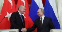 Başkan Erdoğan İçin Büyük Hazırlık! 'En Kapsamlı Görüşme Olacak'