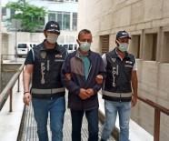 Bursa'da Hastasindan Ameliyat Parasi Istedigi Öne Sürülen Doktor Tutuklanarak Cezaevine Gönderildi