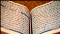 FATIR SURESİ - Fatır Suresinin Anlamı Nedir? Fatır Suresi Meali Nasıldır? Fatır Suresi Arapça ve Türkçe Okunuşu