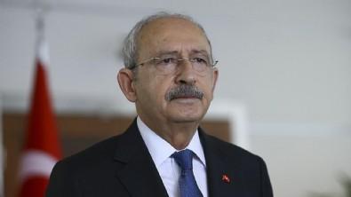 Firari FETÖ'cü Ekrem Dumanlı'dan Kılıçdaroğlu'na KHK teşekkürü