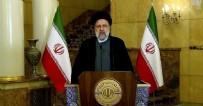 İran Cumhurbaşkanı Reisi'den ABD'ye zehir zemberek sözler: Büyük bir cinayettir