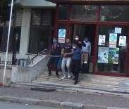 Kütahya'da Darp Edilerek Öldürülmesi Olayinda 1 Tutuklama