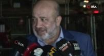 Murat Sancak Açiklamasi 'Bir Deliye, Deli Denmez'