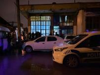 Sanayi Sitesinde Silahli Kavga Açiklamasi 1 Yarali