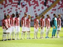 Sivasspor'da Iki Degisiklik