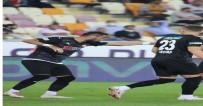 Sivasspor Ligdeki Ilk Galibiyetini Aldi