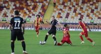 Süper Lig Açiklamasi Yeni Malatyaspor Açiklamasi 0 - DG Sivasspor Açiklamasi 0 (Ilk Yari)