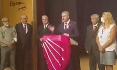 Başkan Erdoğan ve Ak Partilileri tehdit etmişti! Mahkeme yolu göründü!
