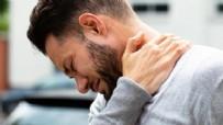 Boyun Ağrısı Nasıl Geçer? Boyun Ağrısı Neden Olur?