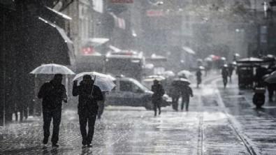 İstanbul için kritik uyarı! 'Başlıyor'