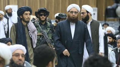 Taliban'dan BM'ye mektup: Genel Kurul görüşmelerine katılmayı talep ettiler