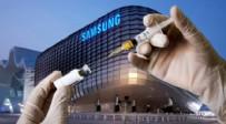 Teknoloji devi Samsung'tan aşı hamlesi