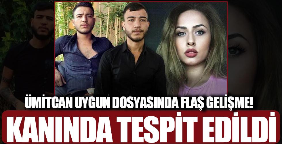 Ümitcan Uygun'un şüphelisi olduğu Esra Hankulu'nun ölümüyle ilgili yeni gelişme