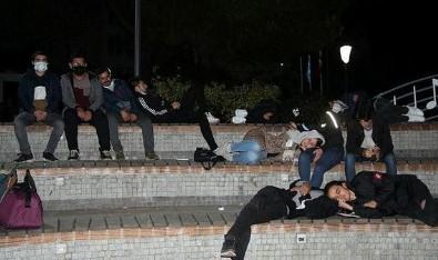 Yurt provokasyonunda flaş gelişme! 'Hiçbirinin yurt talebi yok'
