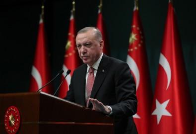 Başkan Erdoğan Açıklamıştı! 9 Başlık 81 Eylem!
