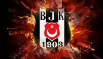 Beşiktaş'ta 4 isim PFDK'ye sevk edildi