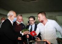 KEMAL KILIÇDAROĞLU - Günün şakası yine Kılıçdaroğlu'ndan! 'Rizelilerin oylarıyla iktidar olacağız'