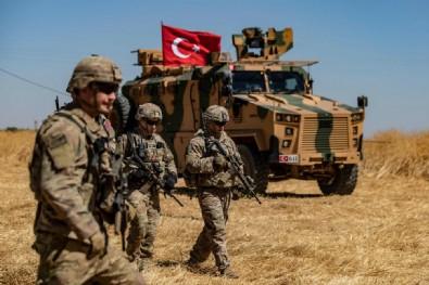 MSB'den açıklama! Barış Pınarı bölgesinde 11 PKK'lı etkisiz