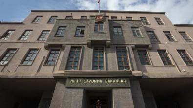 MSB kaynakları '5 general istifa etti' iddiasını yalanladı!