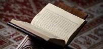 TAHRİM SURESİ - Tahrim Suresinin Anlamı Nedir? Tahrim Suresinin Meali Nasıldır? Arapça ve Türkçe Okunuşu