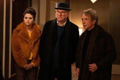 Only Murders In The Building adlı dizide skandal yayın! Netflix'ten sonra Hulu'da da Türk düşmanlığı