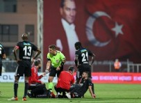 Beşiktaş'a Pjanic'den kötü haber!