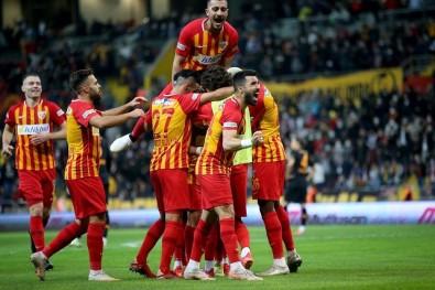 Giresunspor Ile Kayserispor 47 Sezon Sonra Ilk Randevuda