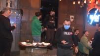 Istanbul'da Eglence Mekanlarina Yönelik Tam Kapsamli Denetim