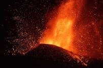Kanarya Adalari'ndaki Yanardagda Patlamalar Siddetini Artirdi