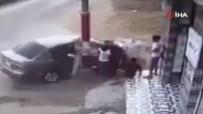 Misir'da Kontrolden Çikan Araç Dügünü Kana Buladi Açiklamasi 3 Yarali