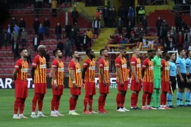 Süper Lig Açiklamasi FT Antalyaspor Açiklamasi 1 - Yeni Malatyaspor Açiklamasi 0 (Maç Sonucu)