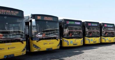 Tevfik Göksü arıza veren otobüslere 'eski' diyerek mazeret gösteren İmamoğlu'na sordu: Sen eski diyorsun İETT ise 'en genç' diyor biz hangisine inanacağız