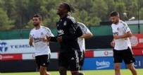 Beşiktaş'ın Ajax kadrosunda 11 eksik!