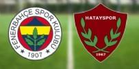 Fenerbahçe deplasmandan galip ayrıldı!