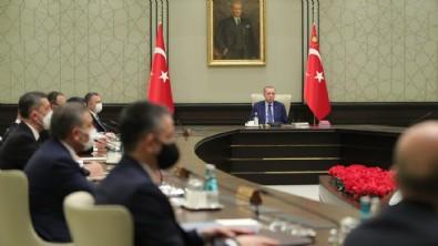 Kabine Toplantısı ne zaman yapılacak? Yeni tedbirler gelecek mi?