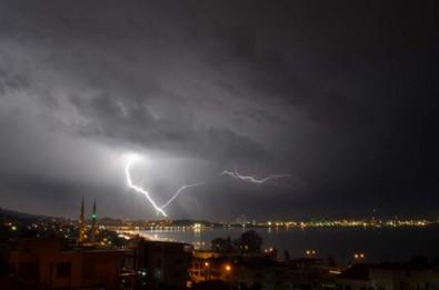 Meteoroloji önümüzdeki haftayı işaret etti ve uyardı! '5 gün boyunca sürecek'
