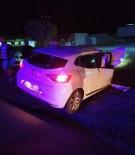 Tatvan'da Trafik Kazasi Açiklamasi 7 Yarali