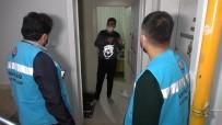 Apart Evde Konaklarken Yakalanan Koronali Genç Açiklamasi 'Sifir Belirtim Var, Testler Karismis Olabilir'