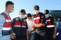 Avukat Koçoglu Açiklamasi 'Pinar Gültekin Yakilirken Hayattaymis'