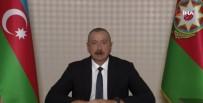 Azerbaycan Cumhurbaskani Ilham Aliyev Açiklamasi 'Daglik Karabag Ihtilafi Tarihe Gömüldü'