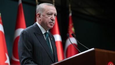 Başkan Recep Tayyip Erdoğan yargıdaki yenilikleri duyurdu! Her ilde devreye alıyoruz