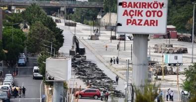 CHP'li Bakırköy Belediyesi'nden hukuk dışı devir!