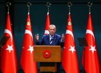 Cumhurbaskani Erdogan Açiklamasi 'Park Ve Bahçelerde Yatanlarin Bir Kisminin Ögrencilikle Alakasi Yok'