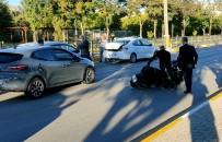 Elazig'da Zincirleme Trafik Kazasi Açiklamasi 1 Yarali