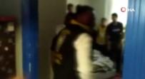 Esenyurt'ta Rehine Kurtarma Operasyonu Açiklamasi 13 Pakistanli Kurtarildi