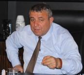 Esnaf Odalari Birlik Baskani Öztürk Açiklamasi 'Perakende Ticaret Kanunu Güncellenmeli'