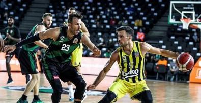 Fenerbahçe Beko sezonu galibiyetle açtı!
